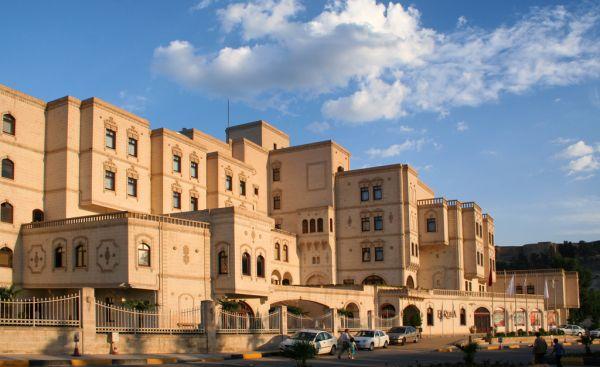 Hotel El-Ruha *****