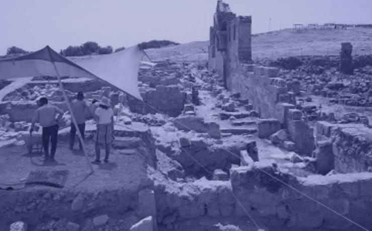 Şanlıurfa Archaeology