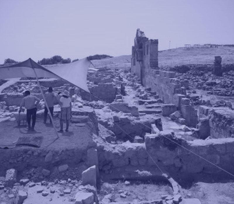 Şanlıurfa Arkeolojisi