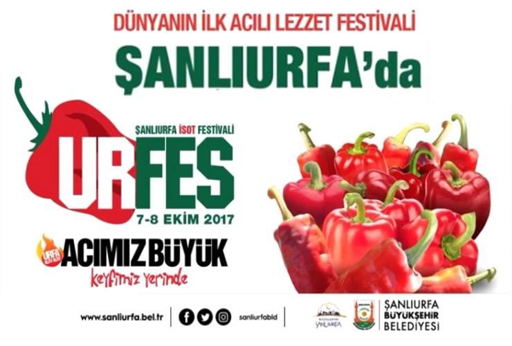URFEST İsot Festivali