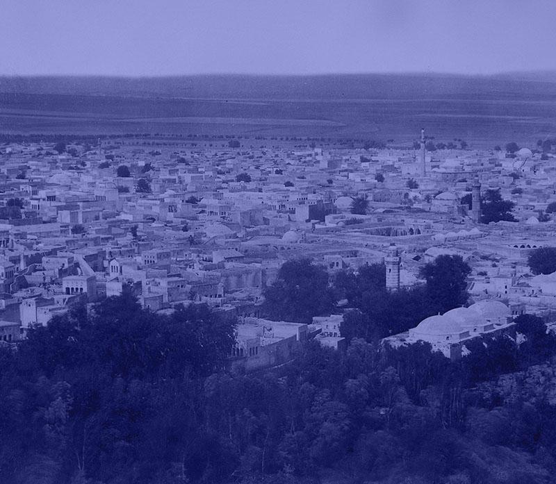 Şanlıurfa'nın Kısa Tarihi