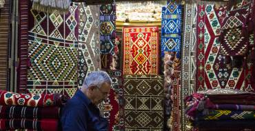 Discover The Historical Bazaars