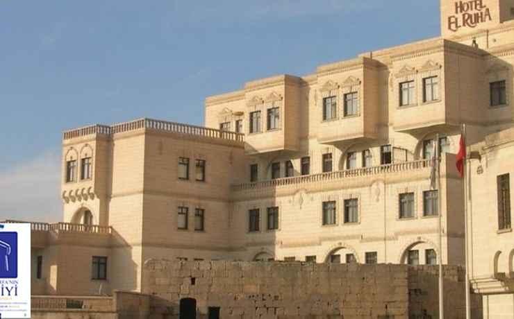 El – Ruha Hotel