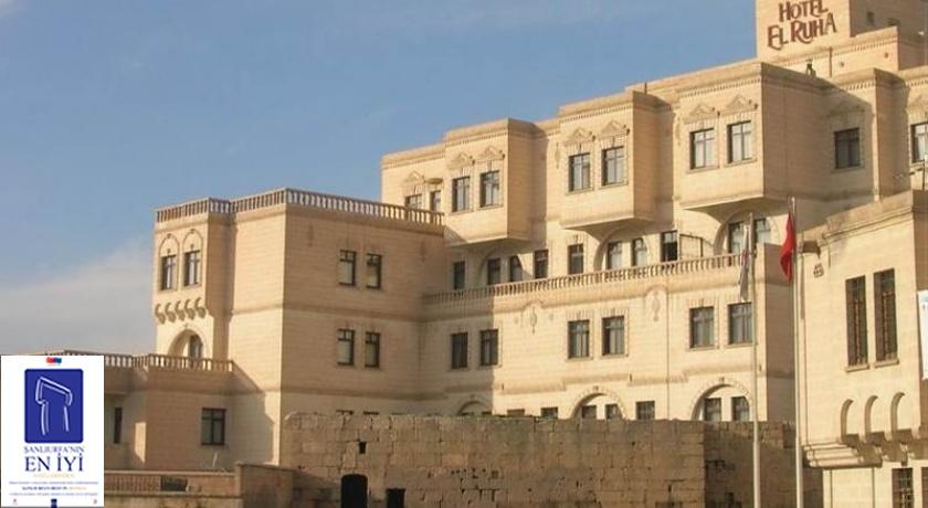 El -Ruha Otel
