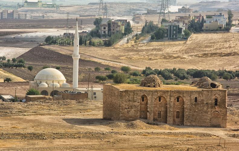 Germüş 教堂 (Surp Asdvadzadzin)