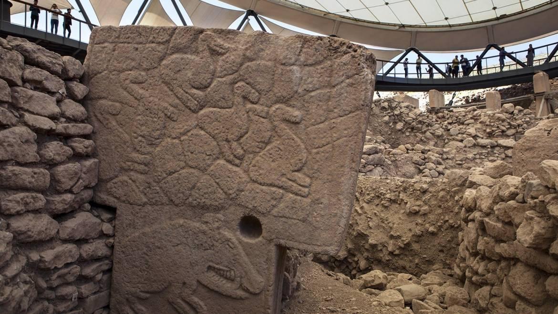 Arkeoloji Turu