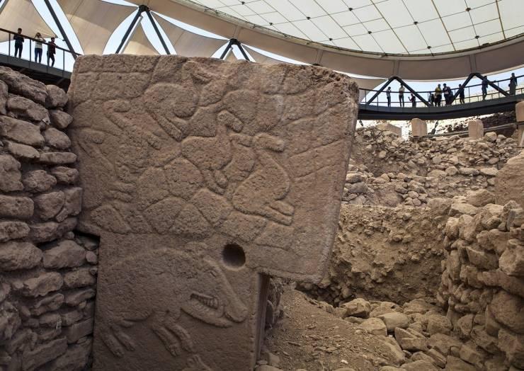 Archaeology Tour