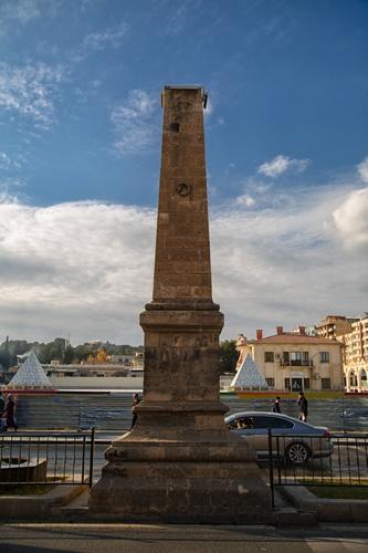 Harb-ı umumi Şehitleri Anıtı