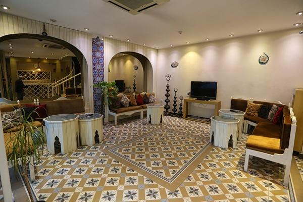 İpek Palas Otel