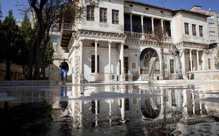 Kurtuluş(Liberation) Museum
