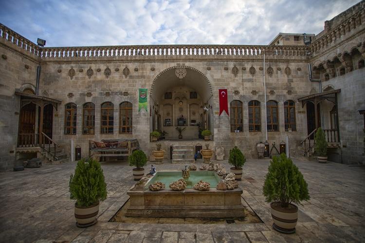 土耳其厨房 (Mutfak)博物馆