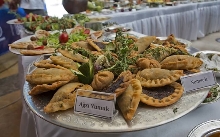 Gastronomy Tour
