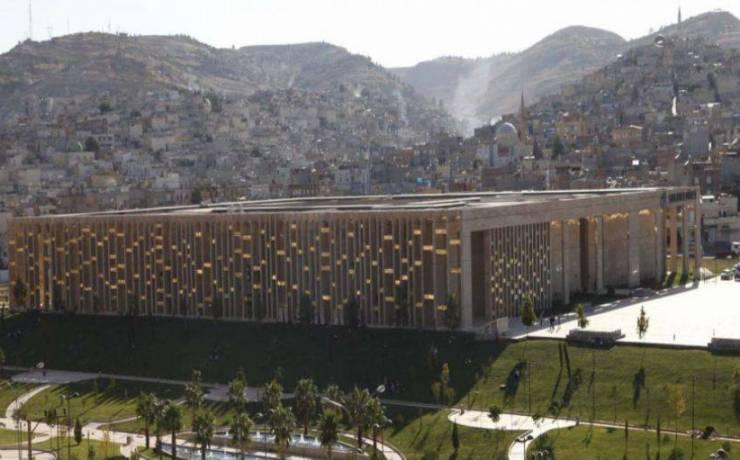 Müze Kompleksini Görün