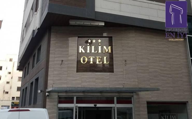 Urfa Kilim Otel