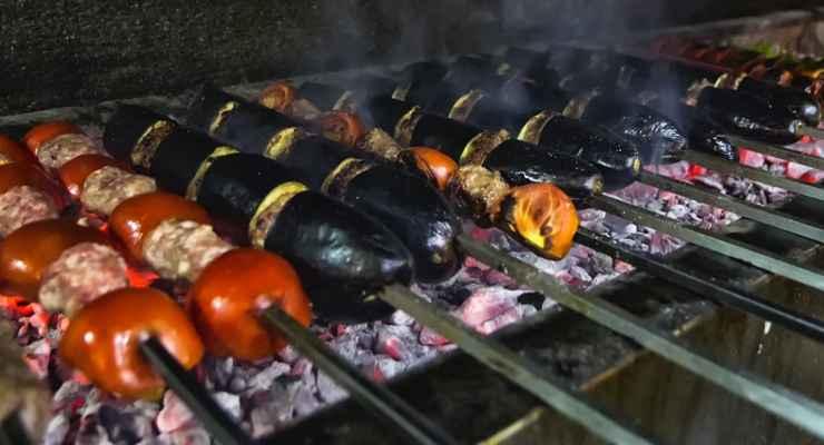 Eat Urfa's Lahmacun & Liver Kebab