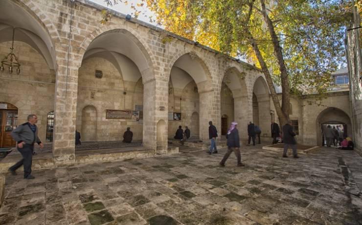 Dabakhane Cami
