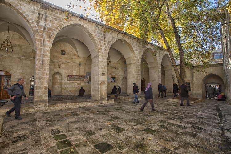 Dabakhane Mosque