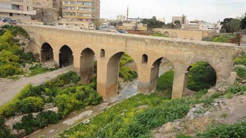 Millet Bridge