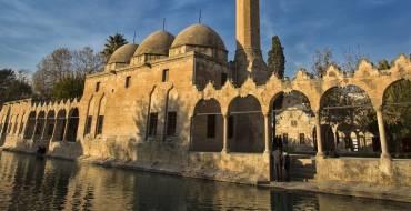 Rizvaniye Mosque & Madrasa