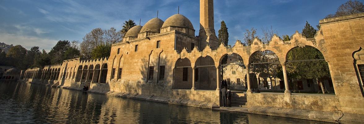 Rızvaniye Mosque and Madrasa