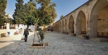 Ulu (Great) Mosque