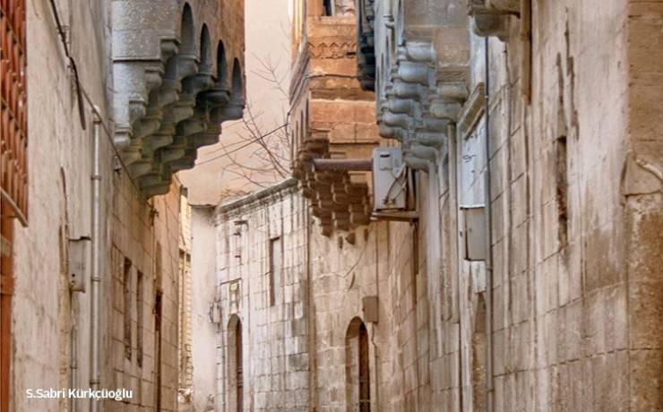 Zincirli Sokağı