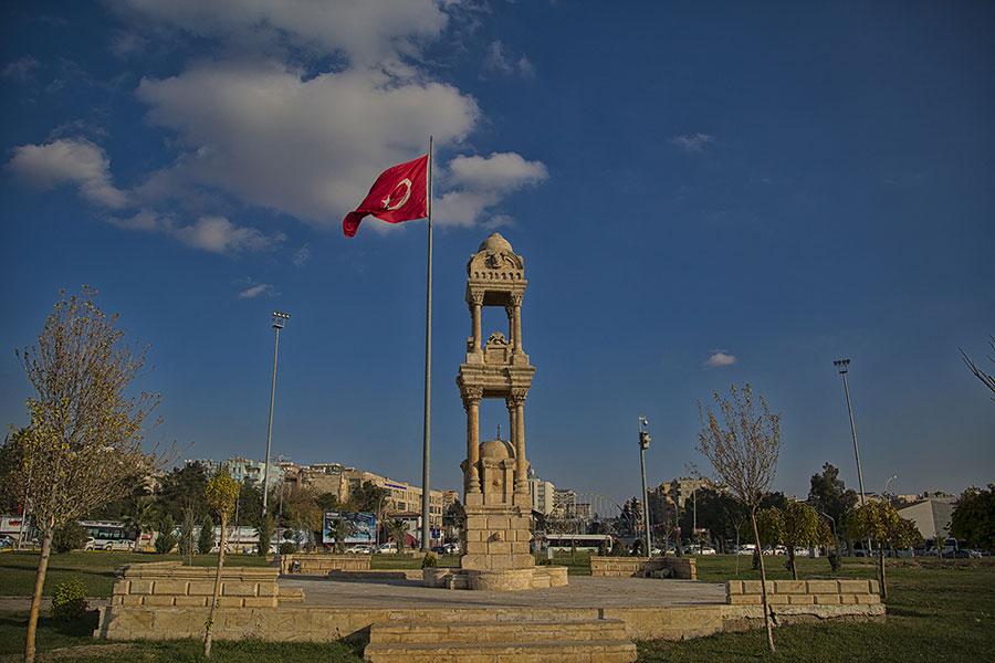 Abide Meydanı