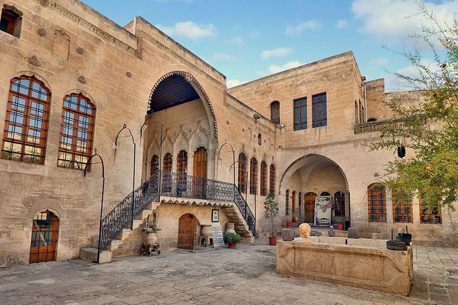 Haci Hafiz Ahmet Balak House