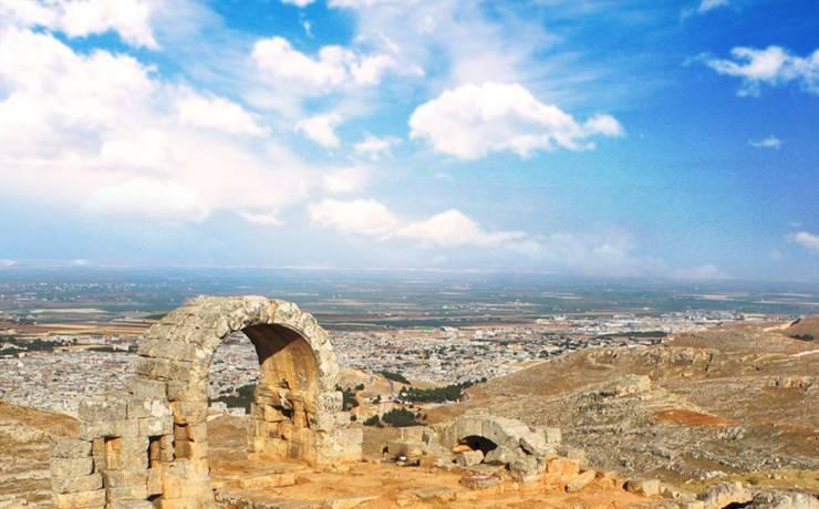 Deyr Yakup Monastery