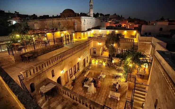 Elçi Mansion