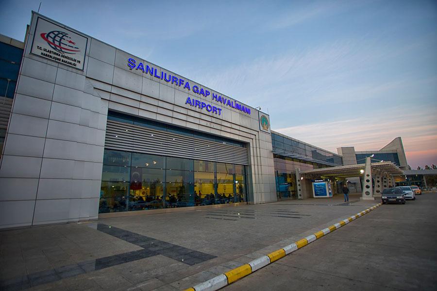 Havaalanı (Gap Uluslararası Havalimanı)
