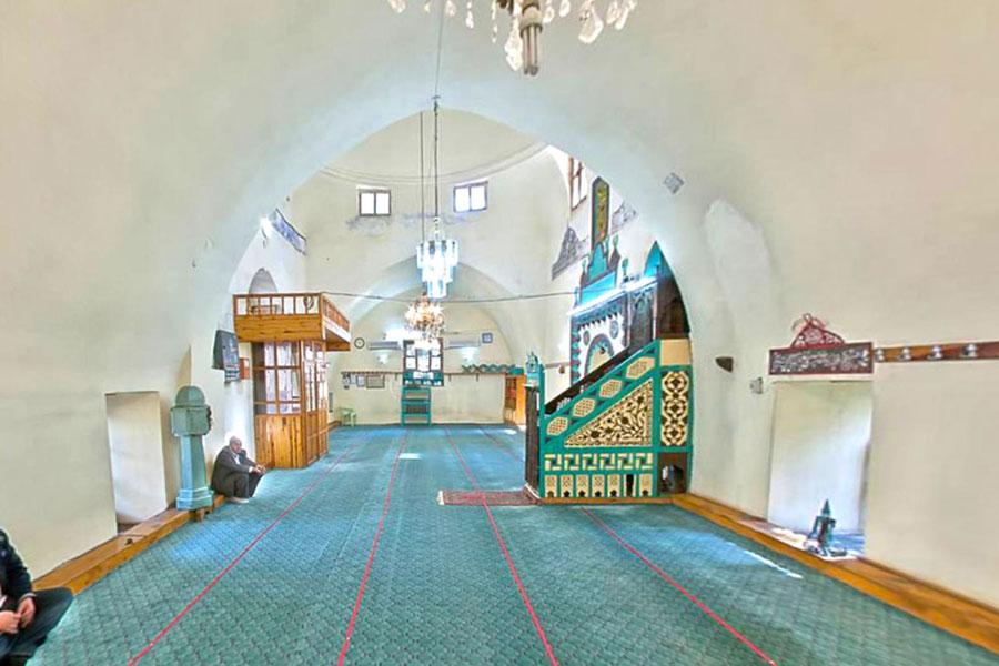 Gülabi Bey Cami
