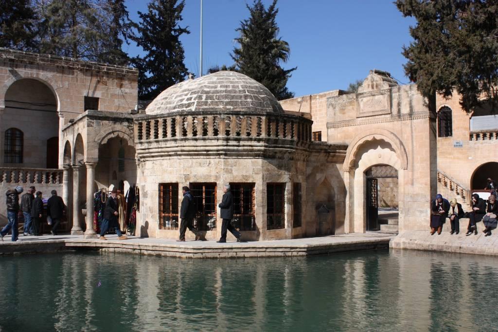 Halil-ür Rahman Medresesi
