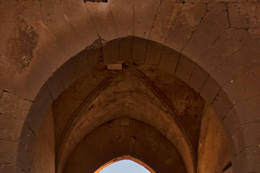 Han El'Barur Kervan Sarayı