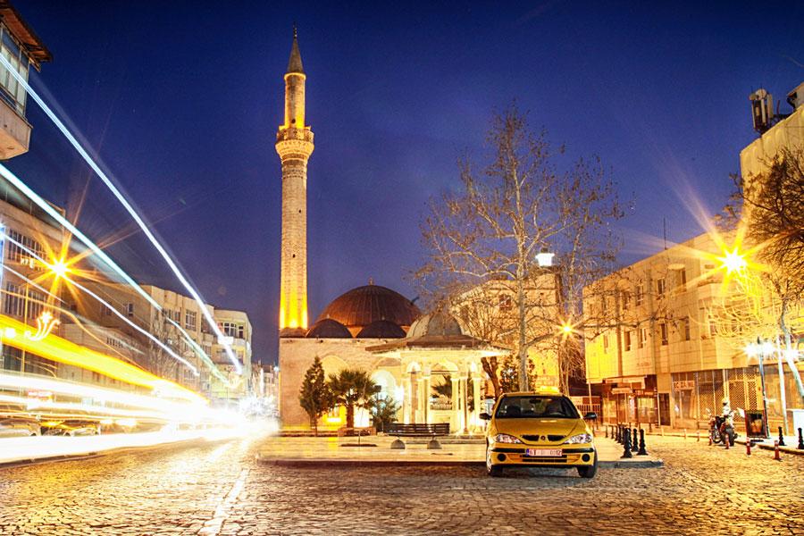 Hüseyin Paşa Camii