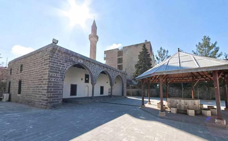 Karakeçi Camii