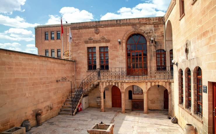 Mehmet Bağmancı Ve Malatyalı Halil Evi