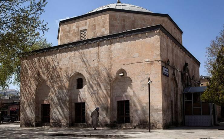 Mevlevihane Mosque