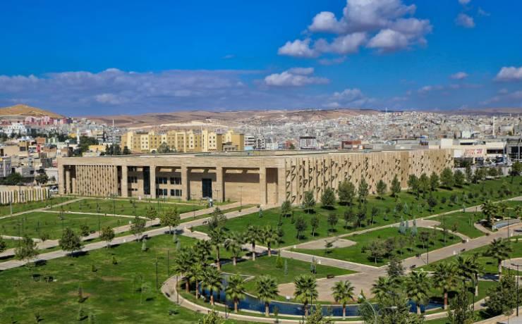 Visit The Museum Complex