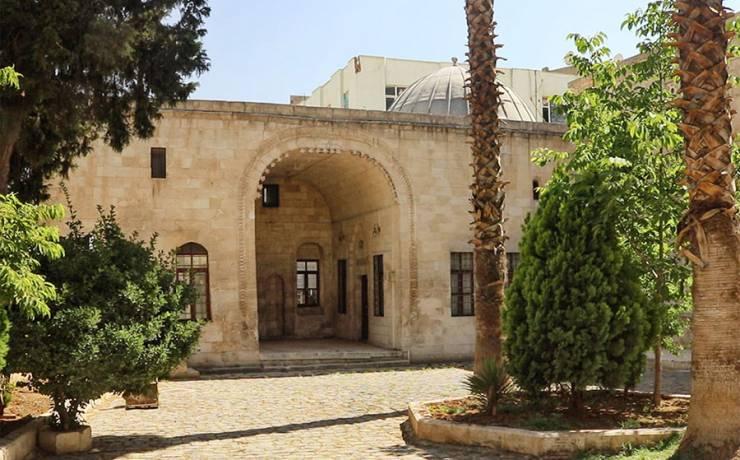 Nakipzade İbrahim Efendi Madrasa