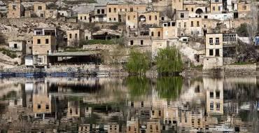 Savasan Village