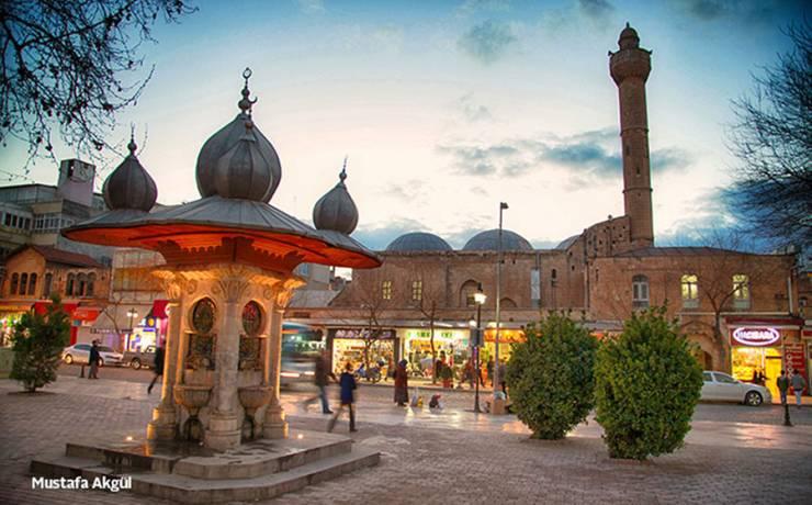 Yusuf Paşa Mosque